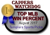 top  handicapper of the month nov 2009